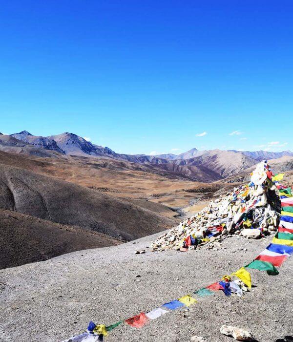 Classic Lower Dolpo Kagmara La pass trekking
