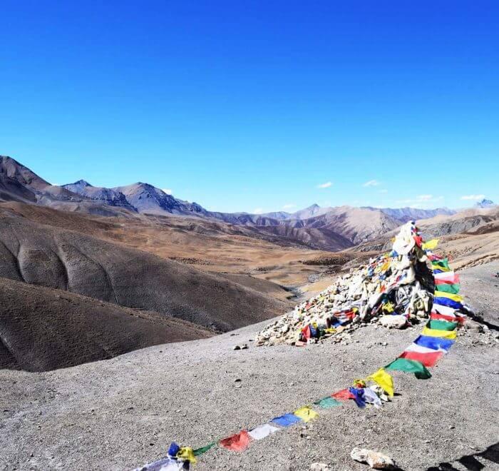 Lower Dolpo & Kagmara La
