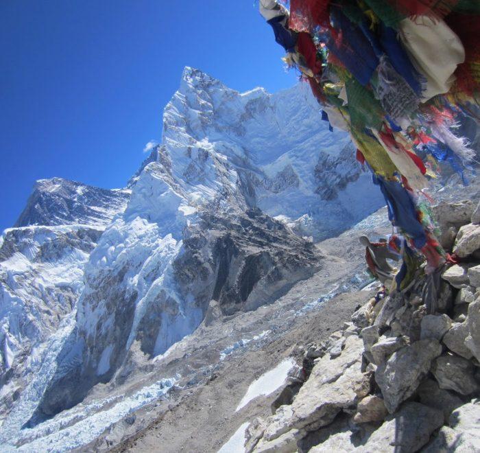 Ebc Via Mt Kailash Tour