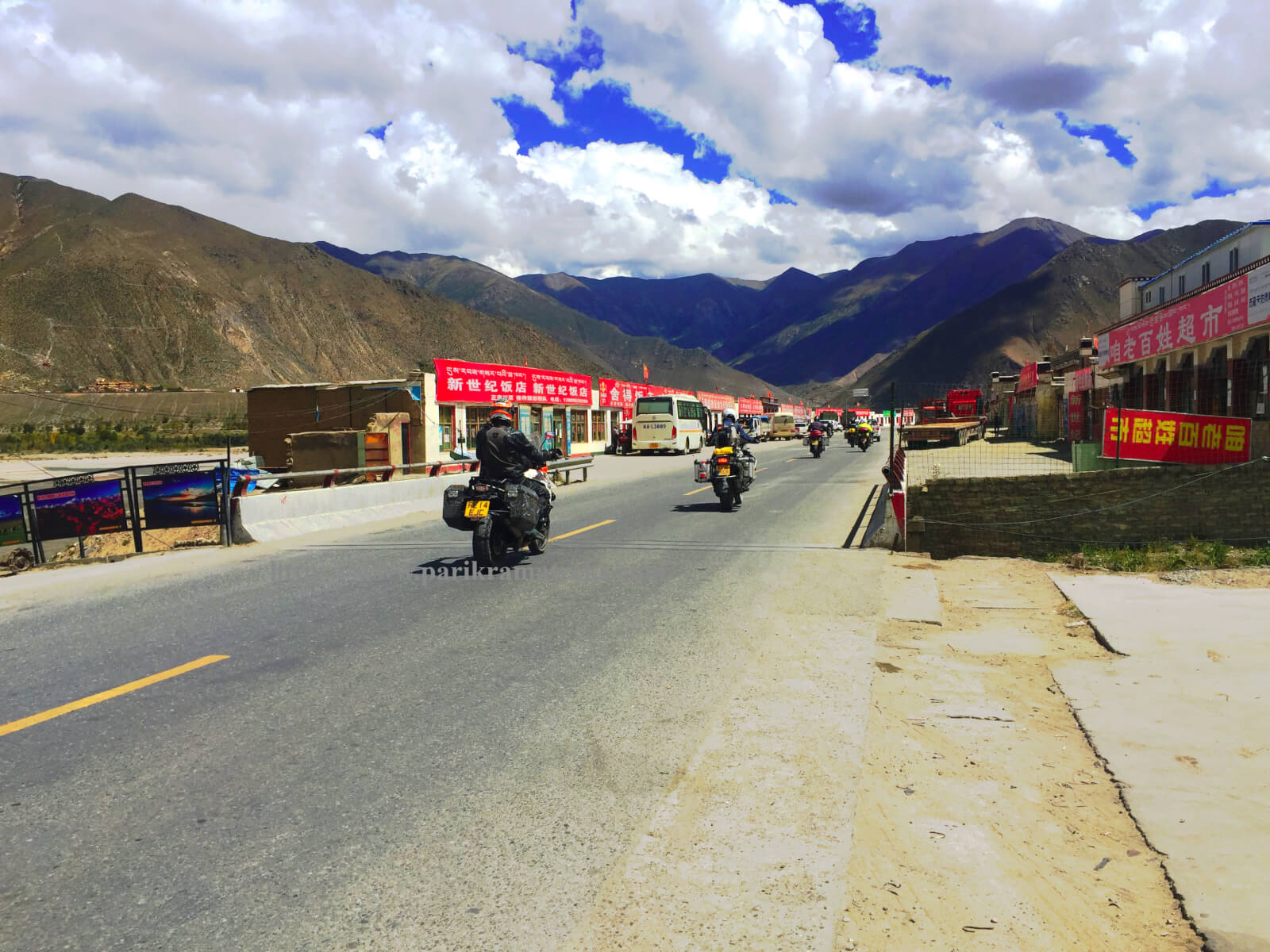 Himalayas Royal Enfield Ride