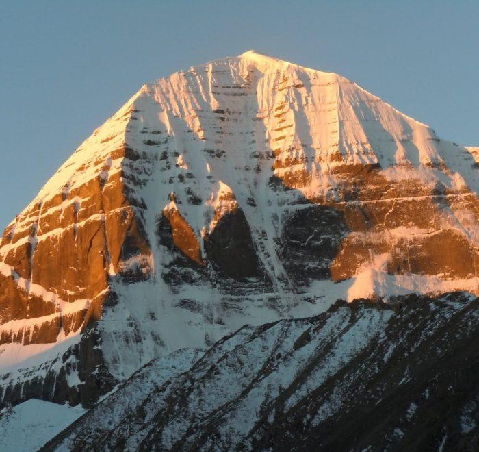 Lhasa Mt Kailash Tour