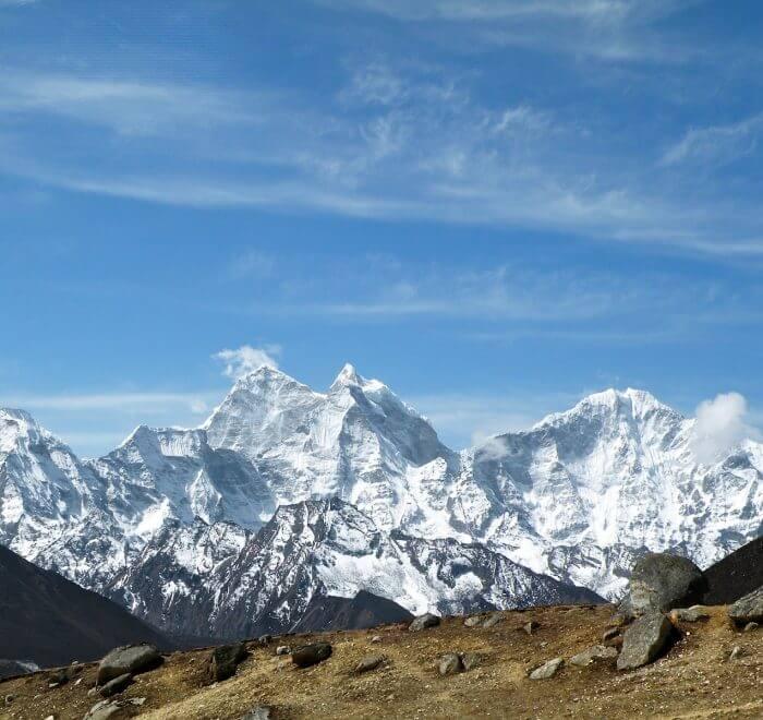 Kusum Kanguru Peak