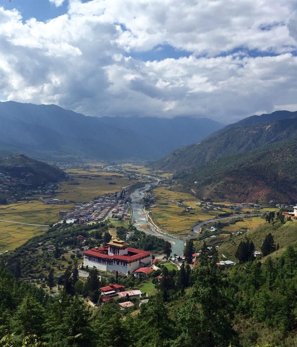 Punakha winter Trek