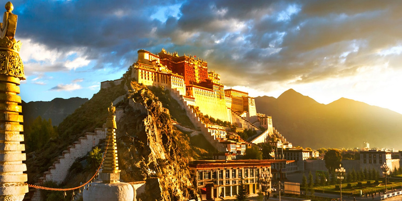 Kailash Tour Packages in Tibet tour