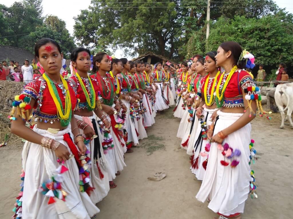 Nepal and Tibet Cultural Tour (11 Days)