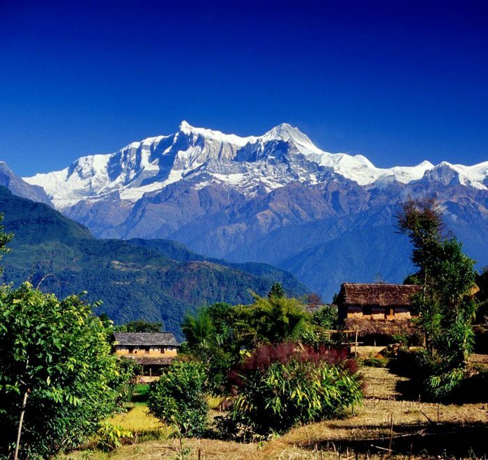 10 Days Nepal Cultural Tour