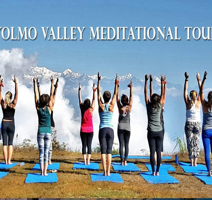 Yolmo Valley Meditational Tour