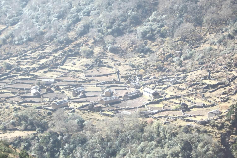 Everest Livestock Land